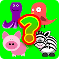 Guess The Animals - Kids Edition