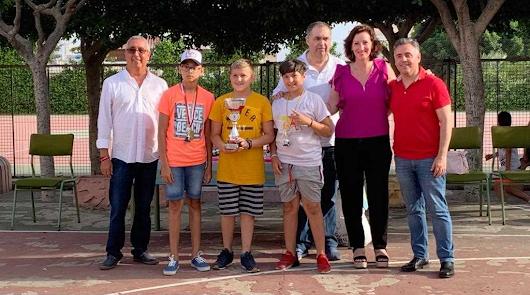La Fundación Gasol concede a la EDM Padre Huelin una beca