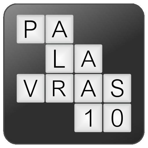Palavras Cruzadas 10 (game)