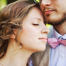 Wedding photographer Ekaterina Nikolaeva (eknikolaeva). Photo of 19.07.2013