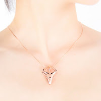 HEART TO HEART : HEARTRONIC, Pendant
