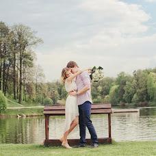 Wedding photographer Yuliya Petrova (petrovajulian). Photo of 03.07.2015