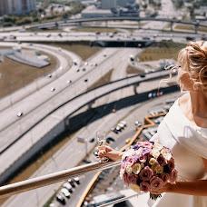 Wedding photographer Sergey Lomanov (svfotograf). Photo of 29.08.2018