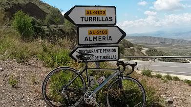 Photo: Turrillas