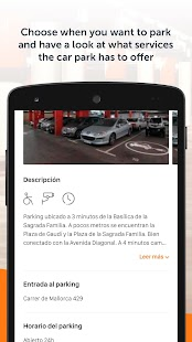 Parclick – Find and Book Parking Spaces - náhled