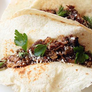 Slow Cooker Carne Guisada Recipe