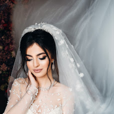 Wedding photographer Darya Bulavina (Luthien). Photo of 10.02.2017