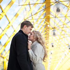 Wedding photographer Evgeniya Bulgakova (evgenijabu). Photo of 21.02.2016
