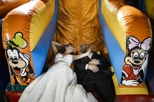 Wedding photographer Leonardo Scarriglia (leonardoscarrig). Photo of 26.06.2019