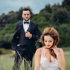 Wedding photographer Flor Abazi (florabazi). Photo of 31.10.2016