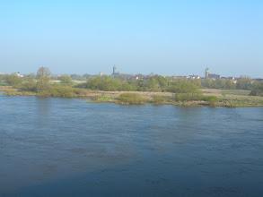 Photo: Wittenberg, bei Pratau