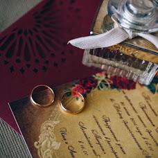 Wedding photographer Darya Imbir (Imbirka). Photo of 20.07.2015