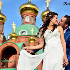 Wedding photographer Kseniya Vist (KseniyaVist). Photo of 28.07.2015