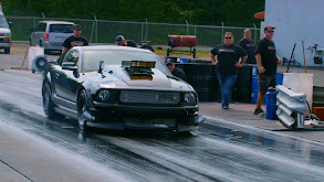 A Mustang's Second Chance thumbnail