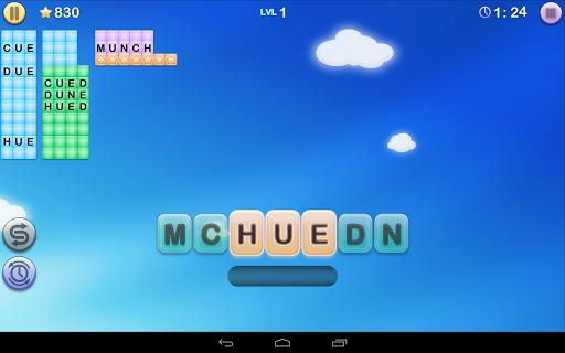 Jumbline 2 - word game puzzle 2.1.2.30 screenshots 7