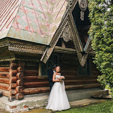 Wedding photographer Oksana Goncharova (ksunyamalceva). Photo of 29.08.2017