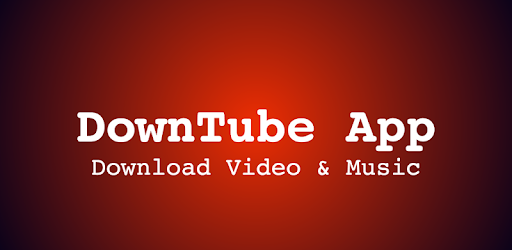 DownTube Free Video Downloader for PC