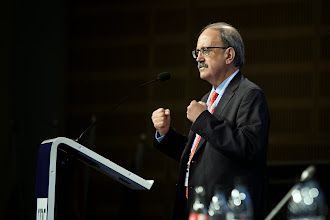 Photo: Foto: Lizette Kabré.  Mr Luis Romero Requena, Director General of the Legal Service of the European Commission