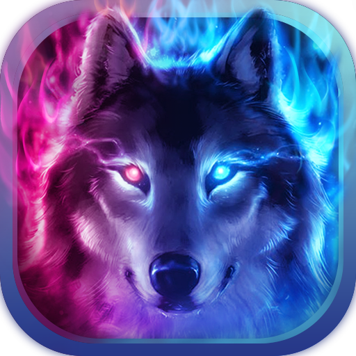 Wicked Wolf Theme C Launcher