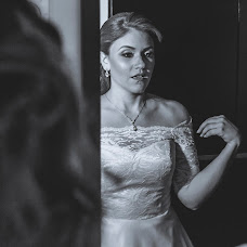 Wedding photographer Mario Sánchez Guerra (snchezguerra). Photo of 10.03.2016