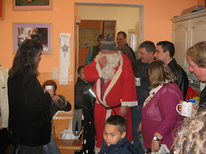 Photo: Weihnachten 2008