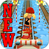 Super Subway Surf Runner 2017