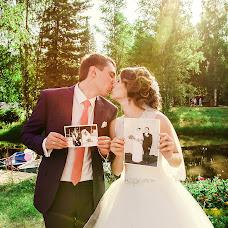 Wedding photographer Yana Markova (janamarkova). Photo of 31.08.2015