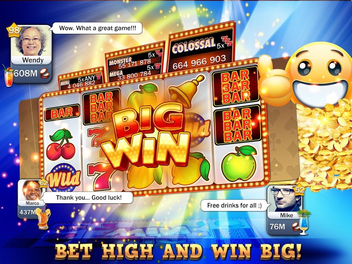 slots - huuuge casino slot machines