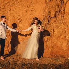 Wedding photographer Pavel Belyaev (banzau). Photo of 16.08.2017