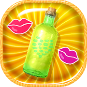 App Kiss Kiss Game: Spin the Bottle of Love APK for Windows Phone