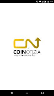 Coinotizia - náhled