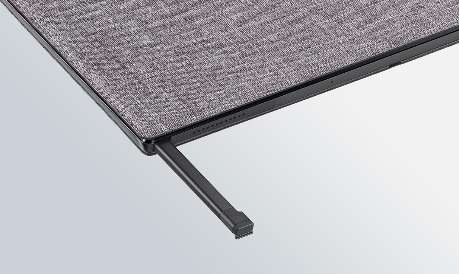L'Asus Chromebook détachable CM3 et le stylet