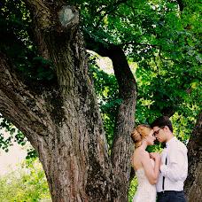 Wedding photographer Olga Sviridovich (HelgaFoto2016). Photo of 18.06.2016