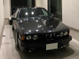 M6 E24 88年式 D車のカスタム事例画像 とありくさんの2019年07月08日12:40の投稿
