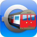 London Tube Traveller icon