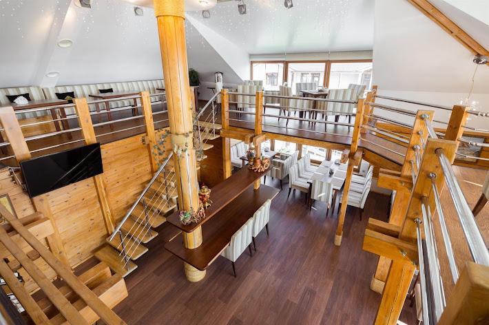 Фото №2 зала Малый зал