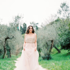 Wedding photographer Alina Danilov (Ayllinel). Photo of 15.04.2016