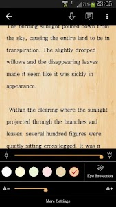 Download Wuxia Novel APK latest version app for android devices