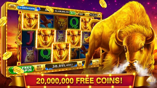 Slots Nova: Casino Slot Machines 2