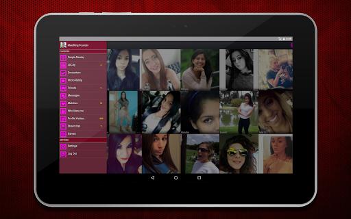 Adult Dating & Elite Singles App - MeetKing 1.0.4 screenshots 11