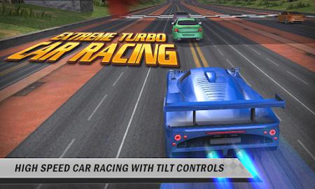 Extreme Turbo Car Racing 1.3.1 screenshot 2088663