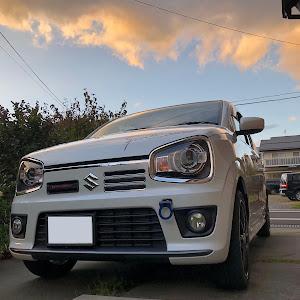 アルトワークス HA36S H30年 4WD MTのカスタム事例画像 リボーンさんの2020年10月14日18:30の投稿