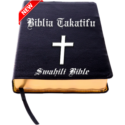 Bible In Swahili Free Apps On Google Play