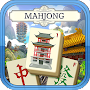 🀄Mahjong Great Wall - Valley in the Mountains