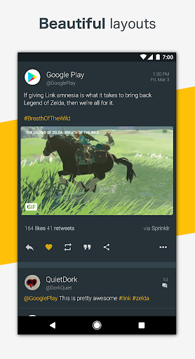 Talon for Twitter (Plus) v6.4.0 build 1712 [Patched]