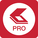 FineScanner Pro - PDF Document Scanner App + OCR icon