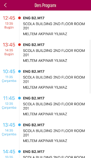 Download myOzU 2020.1.1 2