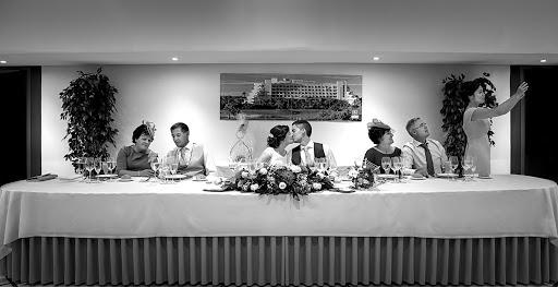 Fotógrafo de bodas JuanJo Lozano (creacionfocal). Foto del 03.11.2017