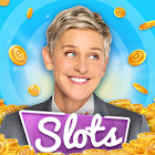 Ellen's Road to Riches Slots icon