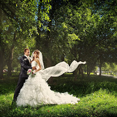 Wedding photographer Viktor Leybov (Victorley). Photo of 03.12.2012